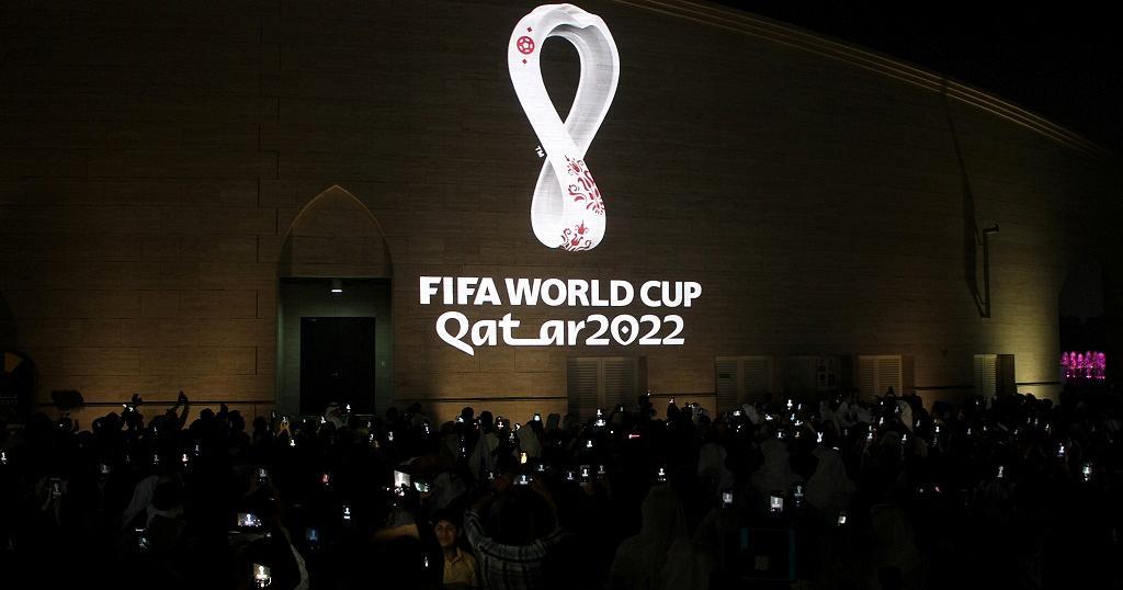 بررسی لوگوی جام جهانی قطر