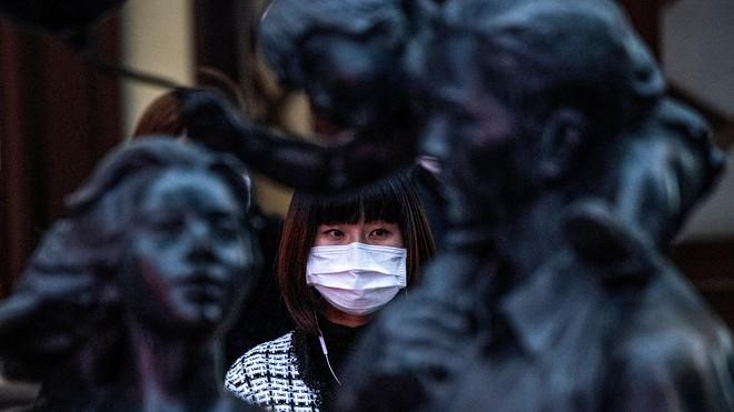 ترس از کرونا ویروس