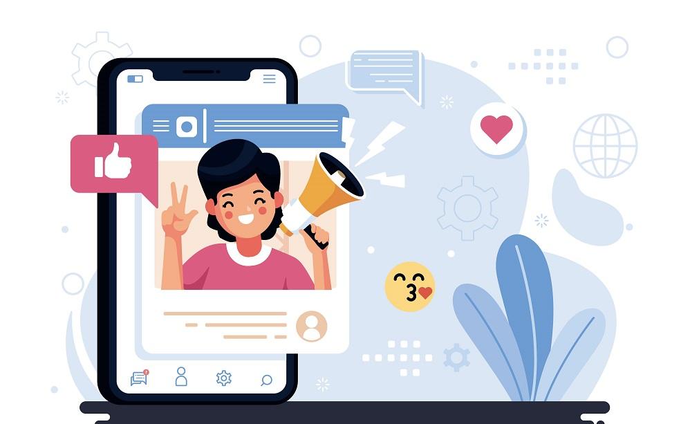 تعریف بازاریابی شبکه های اجتماعی