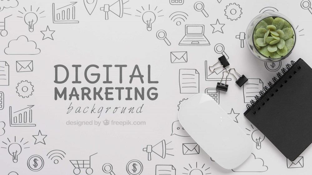 معنای دیجیتال مارکتینگ
