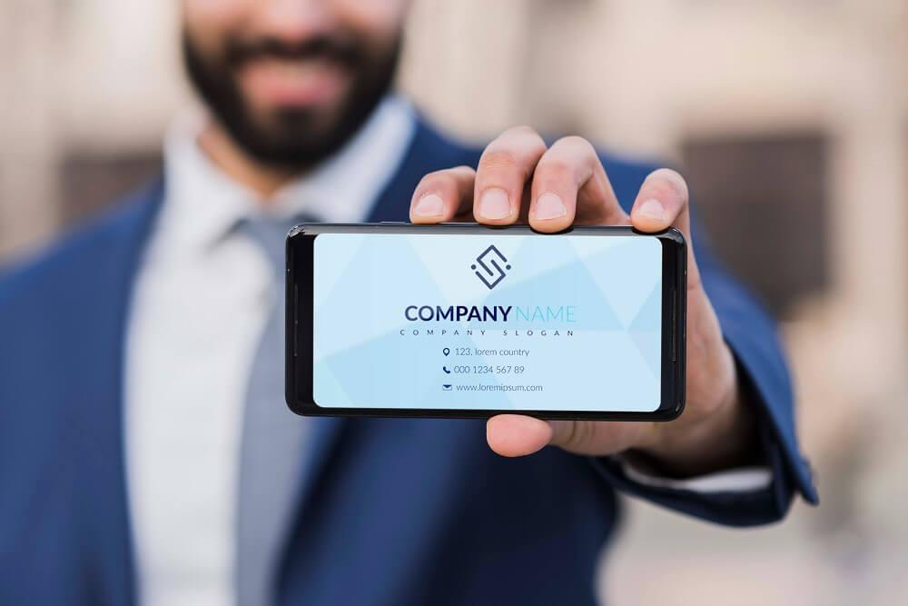 کسب و ار اینترنتی با موبایل