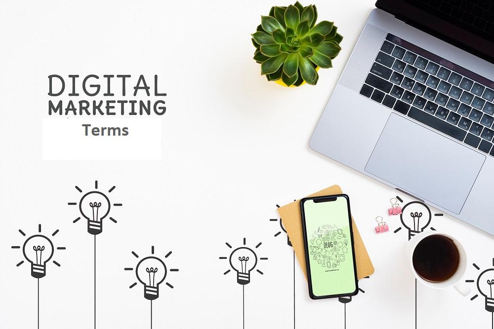 اصطلاحات دیجیتال مارکتینگ