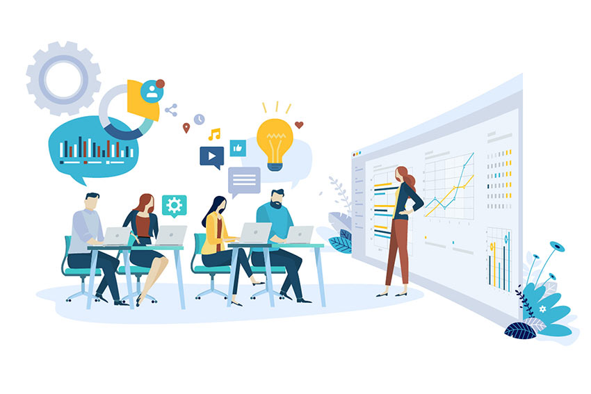 تجارت آنلاین چیست ؟