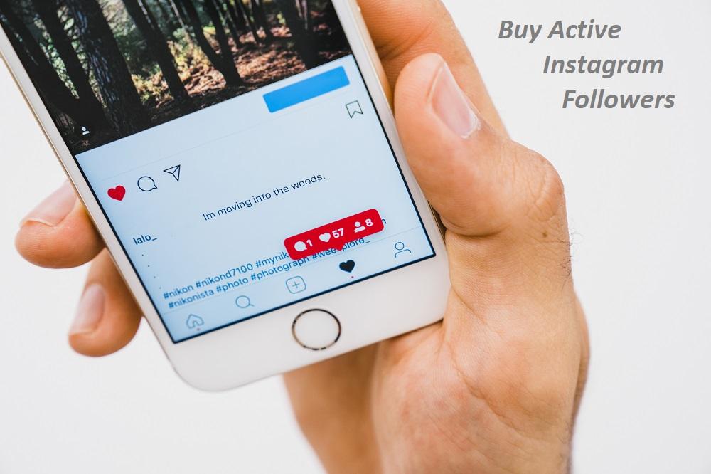 خرید فالورهای واقعی و فعال اینستاگرام