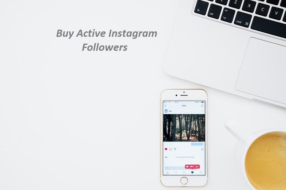 خرید فالوور واقعی و فعال اینستاگرام