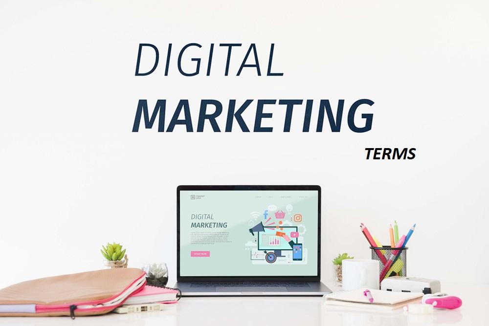 اصطلاحات رایج دیجیتال مارکتینگ