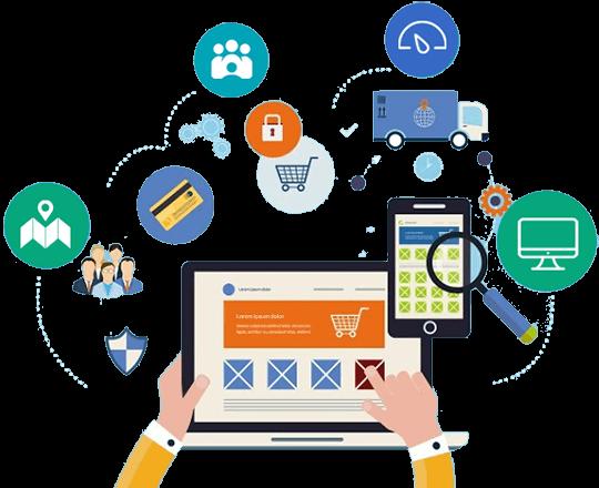 تعریف کسب و کار اینترنتی چیست ؟