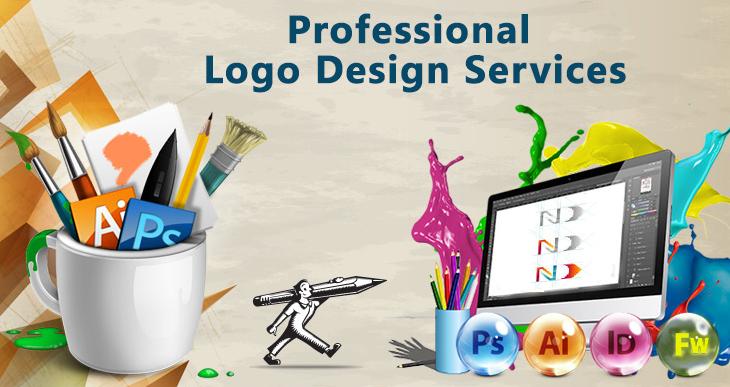 خدمات طراحی لوگو حرفه ای