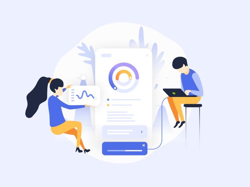 چه وب سایتی طراحی کنم ؟