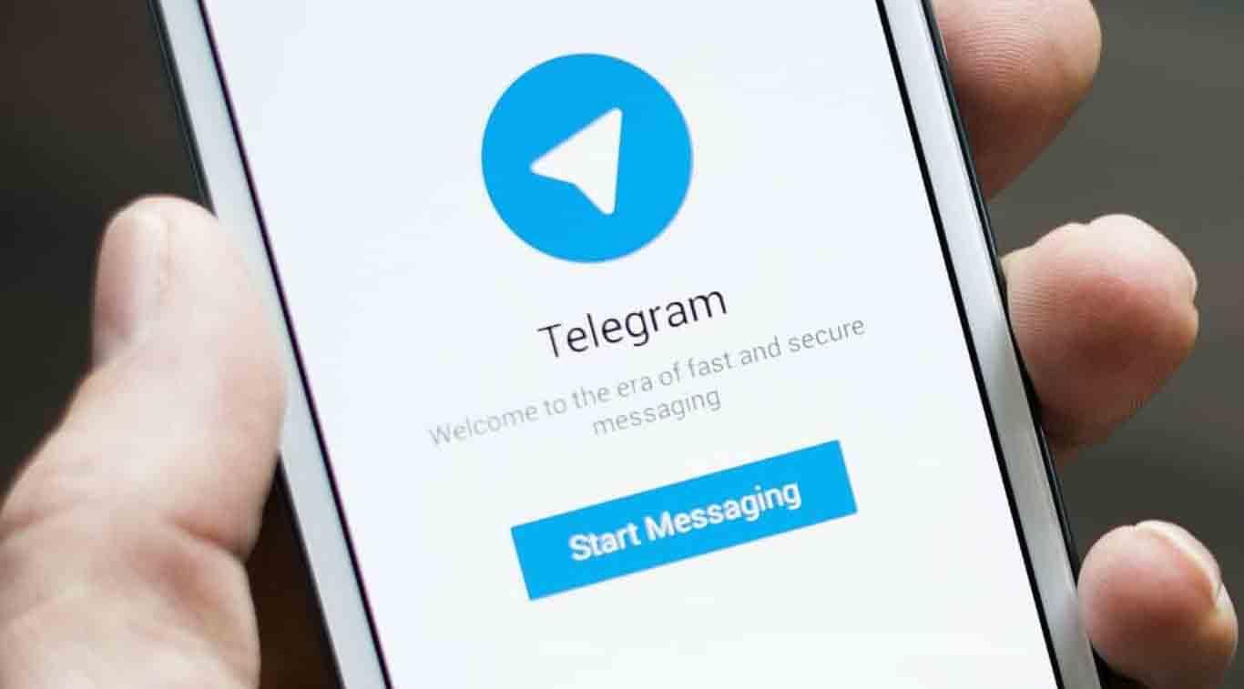 دانلود برنامه دیلیت اکانت تلگرام