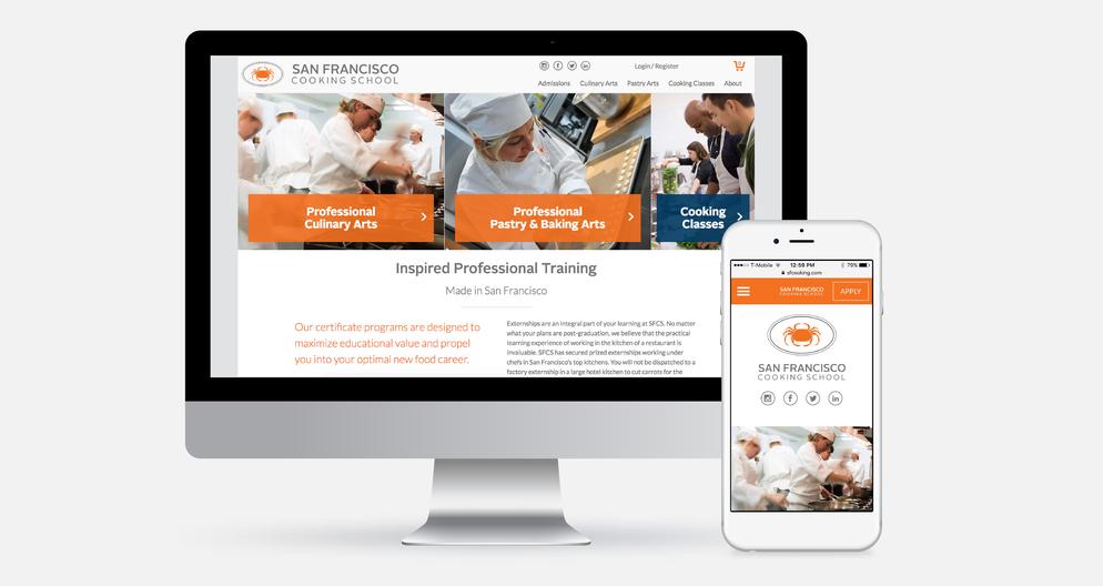 بهترین طراحی و ساخت سایت وردپرسی آموزش آشپزی