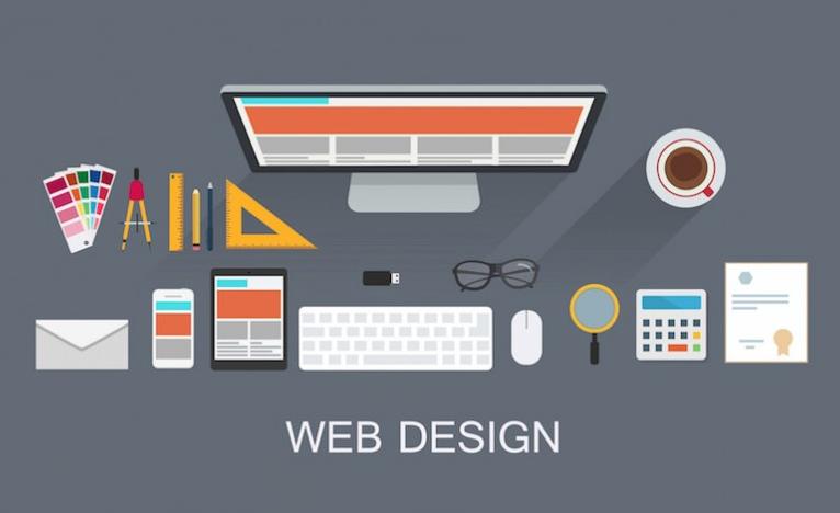 طراحی وب سایت چگونه انجام می شود
