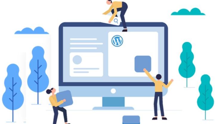 ساخت وبسایت وردپرسی حرفه ای ارزان