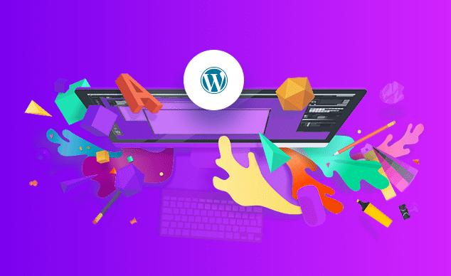 ساخت وبسایت وردپرسی حرفه ای