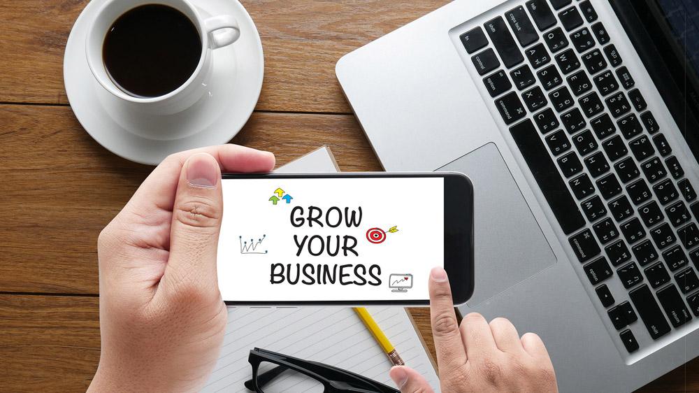 چطور می توانم سایت اینترنتی خود را رشد دهم