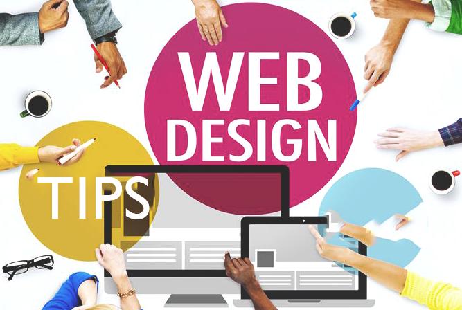5 نکته اساسی طراحی ظاهری وب سایت