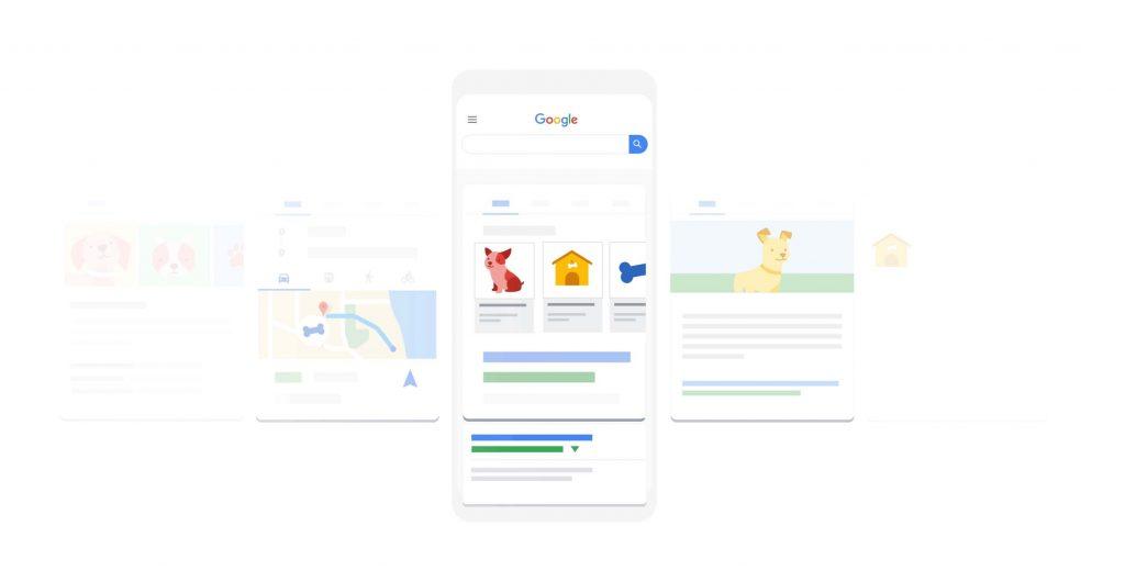 تبلیغ رایگان در گوگل
