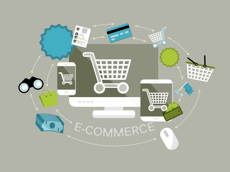 تجارت الکترونیکی چیست