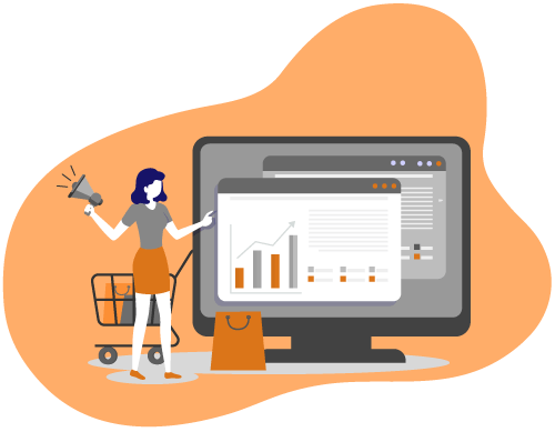 ایجاد تجارت تجارت الکترونیکی