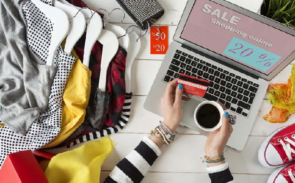 طراحی سایت وردپرسی فروش لباس